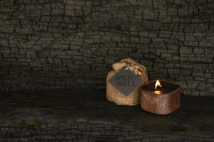 Wild Well Supply Candles