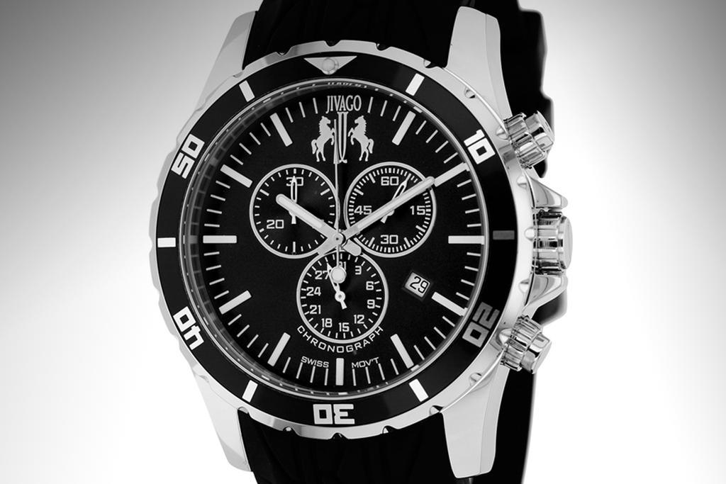 Jivago Watches