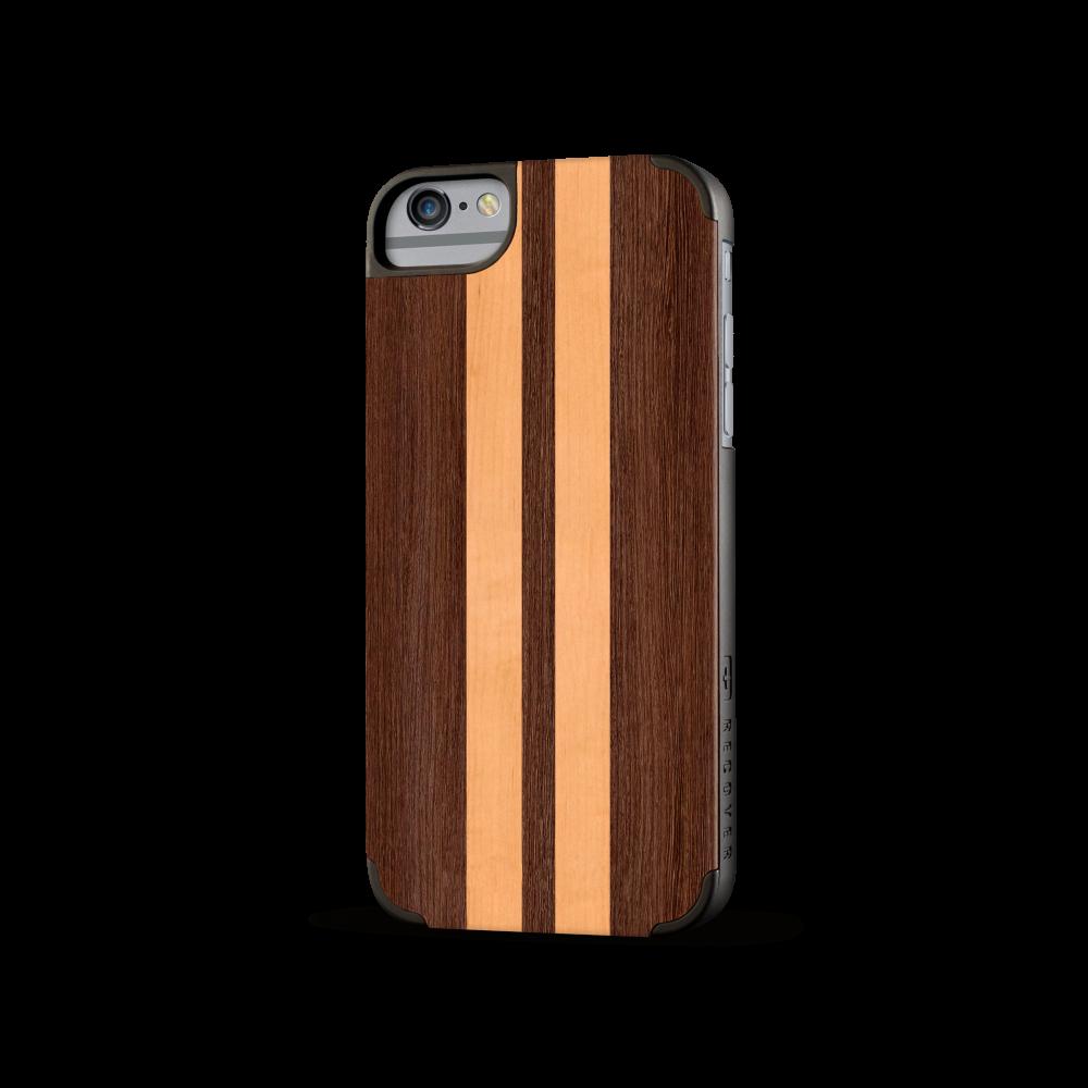 iphone case, wood iphone case, wenge wood, wenge iphone case, recover wood case