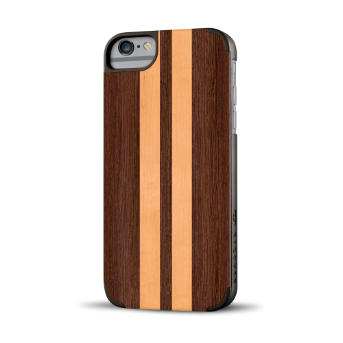 Wenge Wood iPhone 6 Plus Case