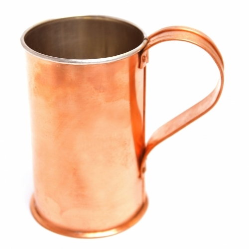 jacob bromwell, bromwell cup, copper cup, collectors cup