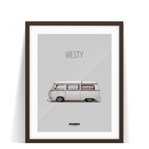 Project Westy. Life on the road.