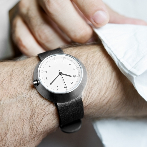Minimalist Men's Watch | Fuji Men's | Normal Watches