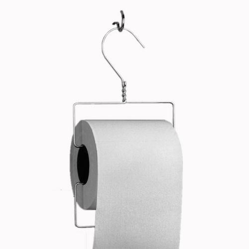 Clojo Toilet Paper Hanger, Goods