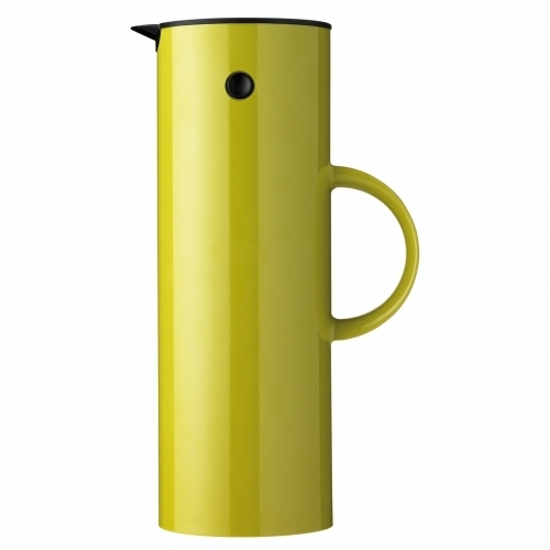 Vacuum Jug, Soft Black