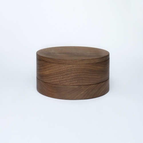 bOx, Modular jewel/watch box, Shibui