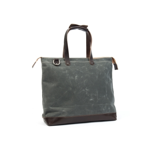 No. 24 The Olive Carryall, Christensen