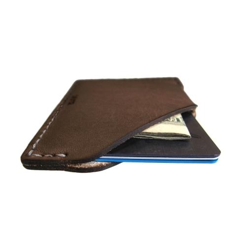 Wallet   Hand-Sewn Card Holder   iLoveHandles