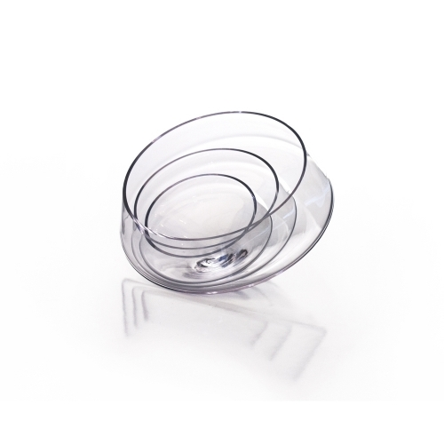 Stacking Glass Bowls | Sini Nesting Bowls | Sempli