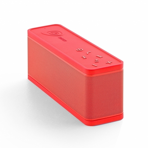 Extreme Connect Speaker, Red