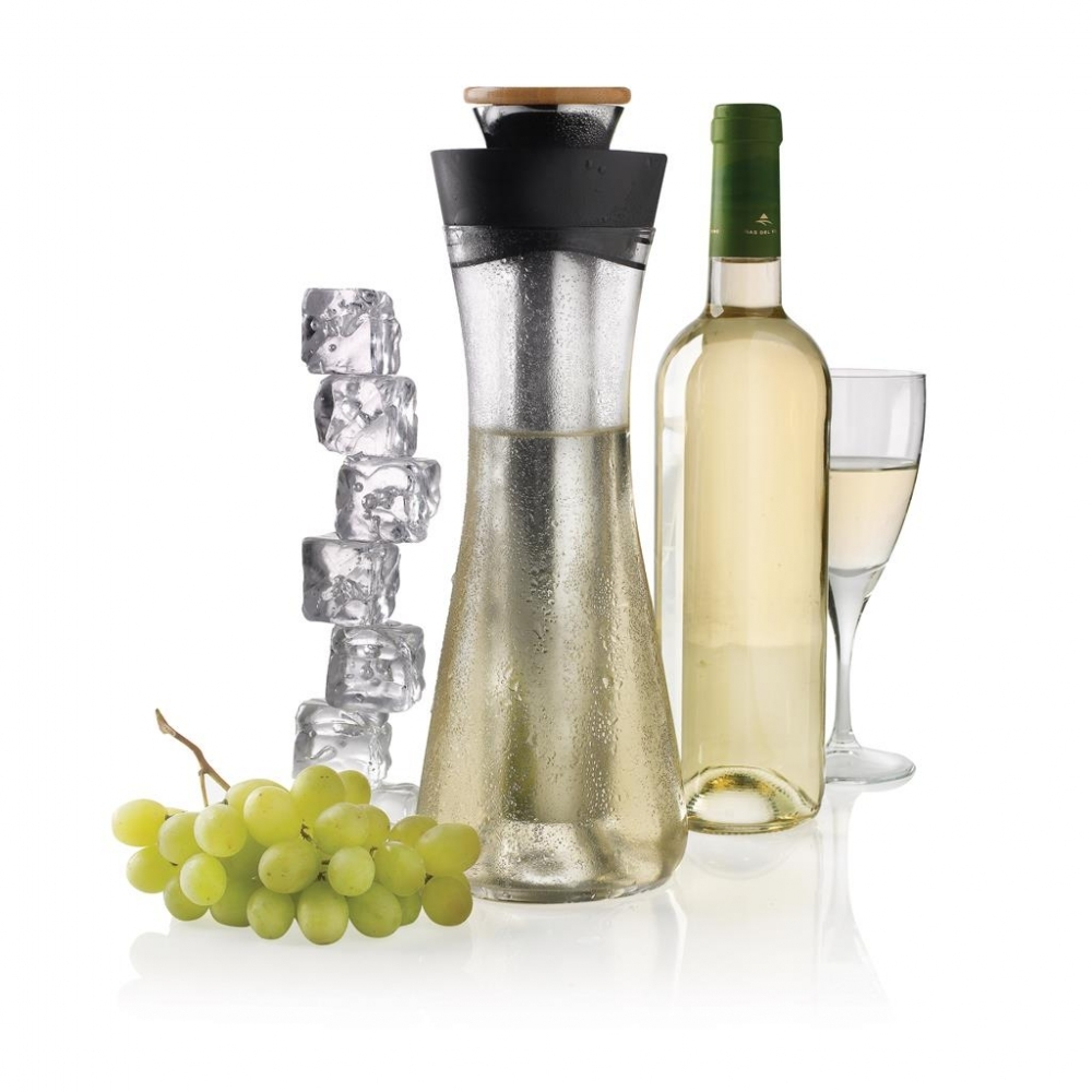 Gliss White Wine Carafe, XD Design