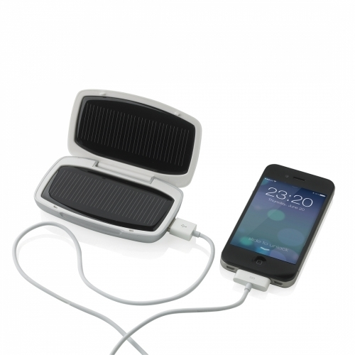 Sol Travel Charger, XD Design