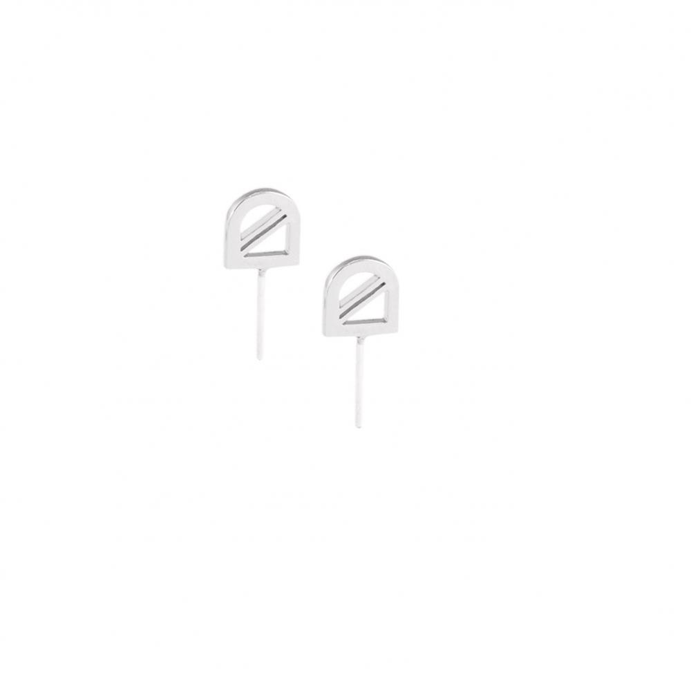 Parva II Earrings, Polite Society