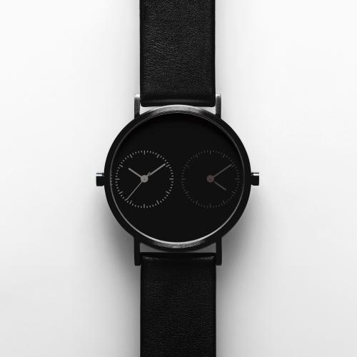 Long Distance Black, PVD Black