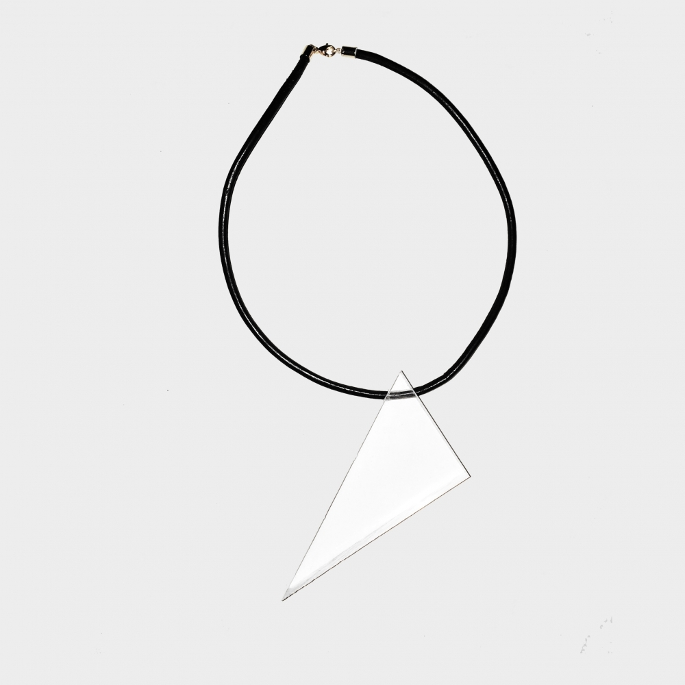 Ghost Collar Necklace, Deon Rubi