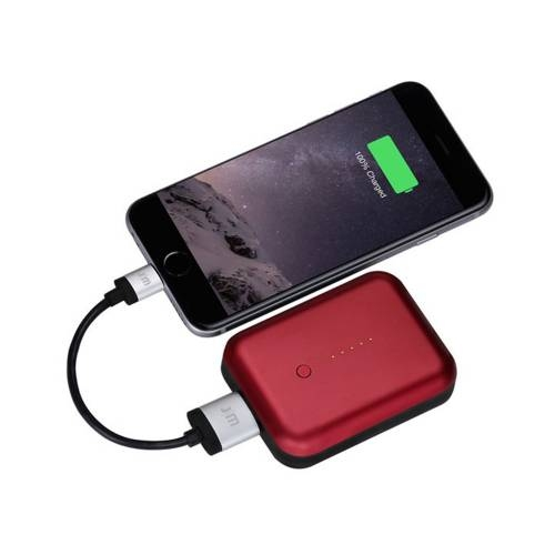 Gum++ Battery | Just Mobile | Backup Battery