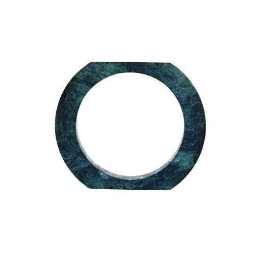 Bracelet No. 03 | Marble Green