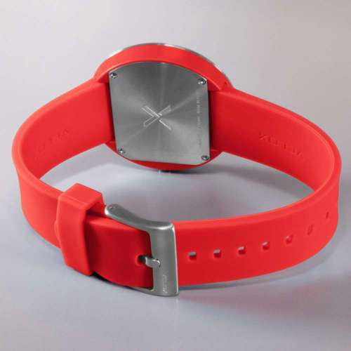 XC1 Watch - Contemporary Unisex Timepiece That's Comfortable to Wear