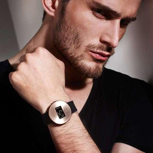 XC1 Watch, Rose Gold