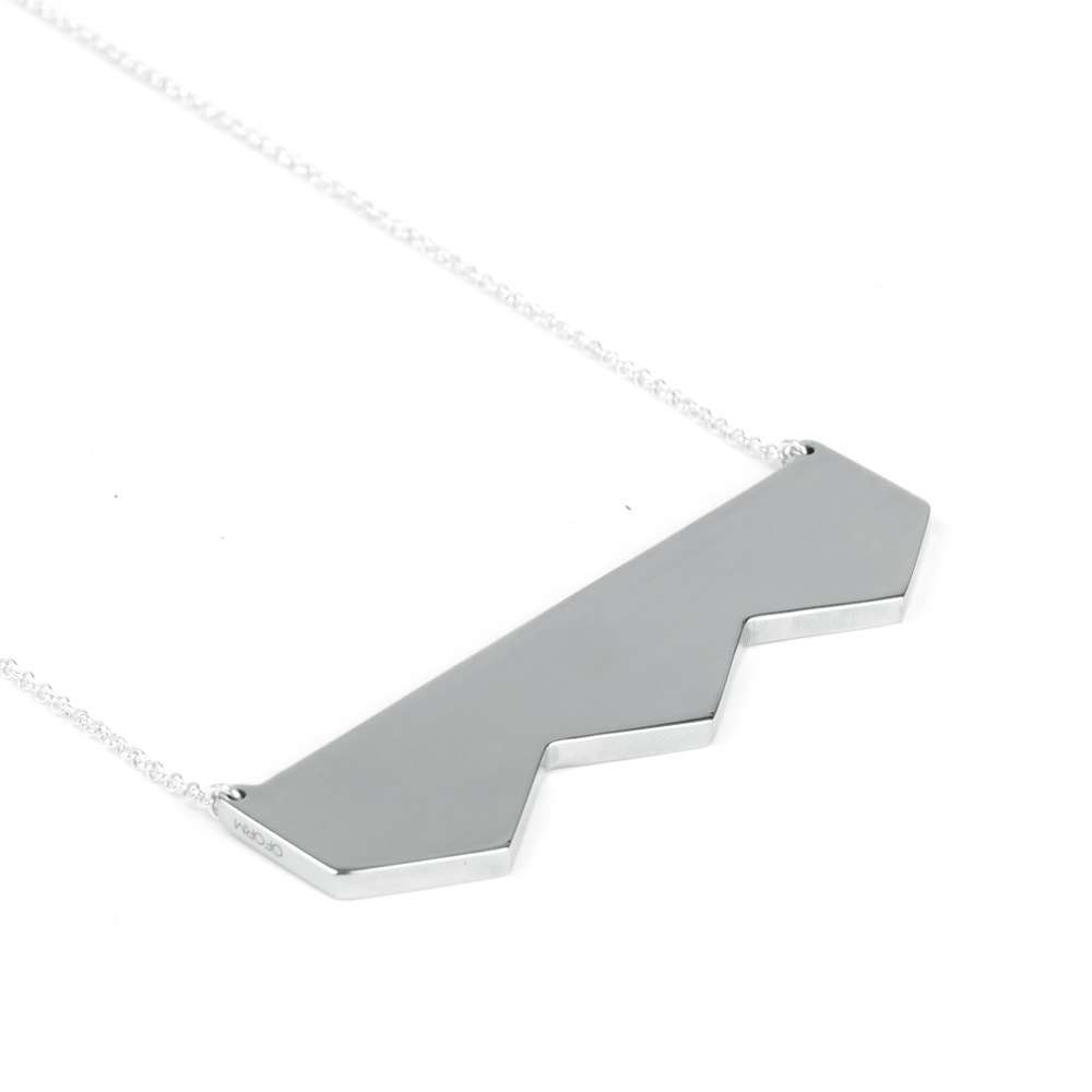 O Form-Necklace No. 2 | 1.0
