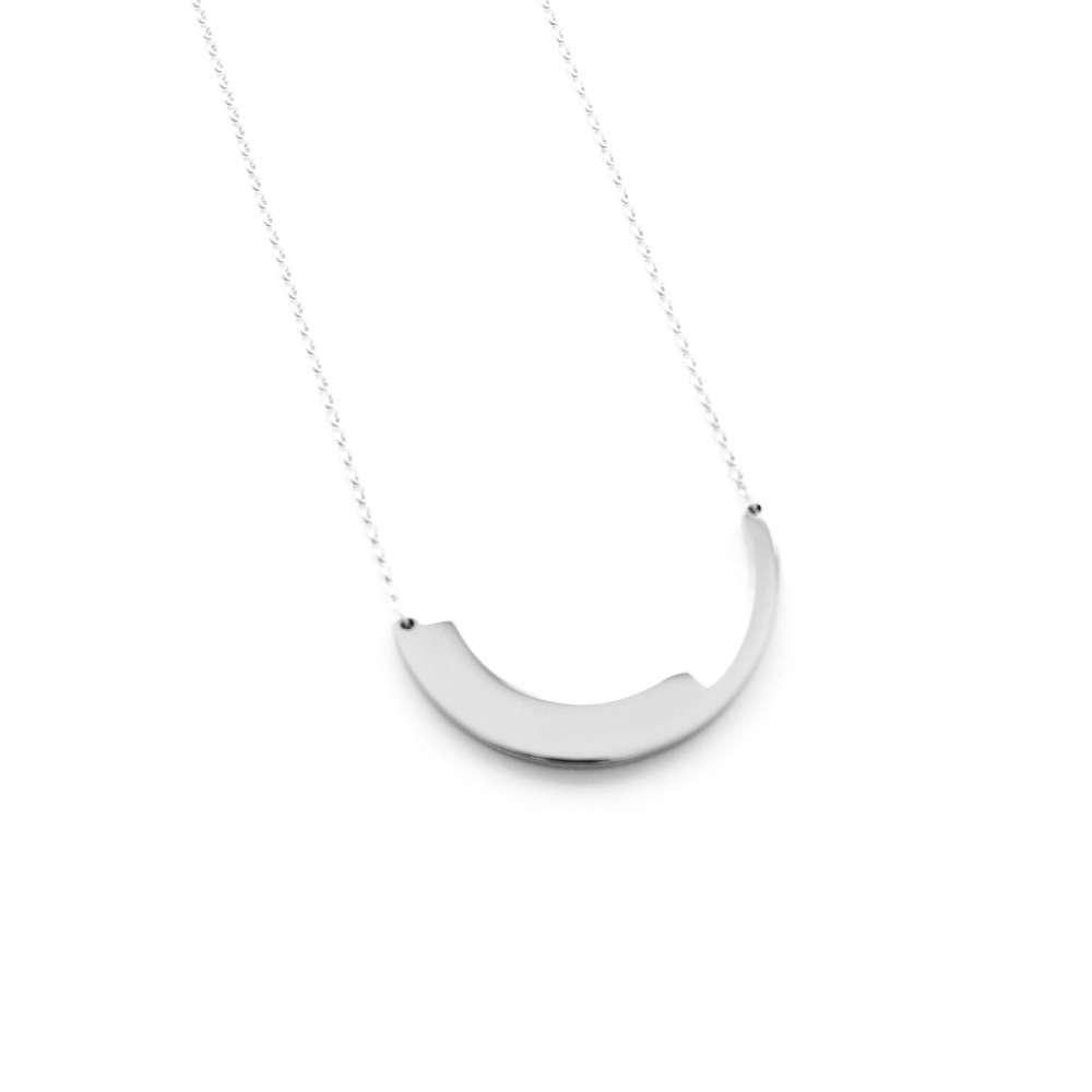 O Form-Necklace No. 5 | 2.0