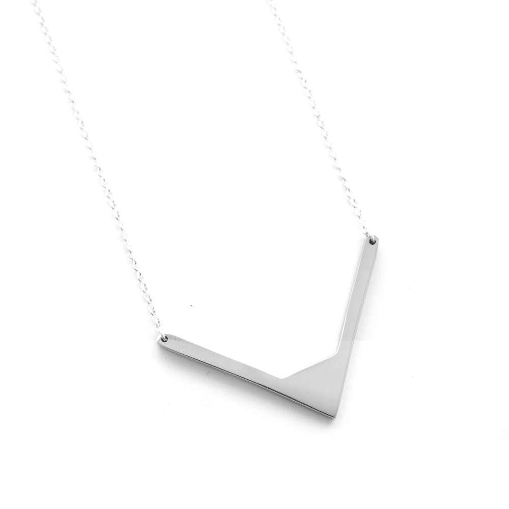 O Form-Necklace No. 6   2.0
