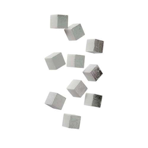 'Cube' Wall Play, Set of 10