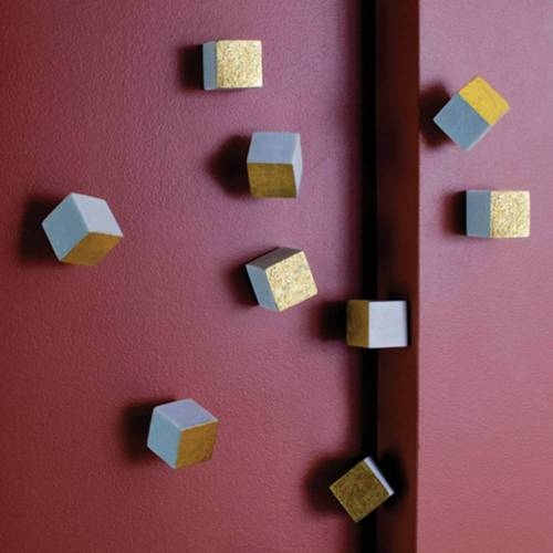 'Pivot' Wall Play, Set of 10 - Pivot Wall play decoration