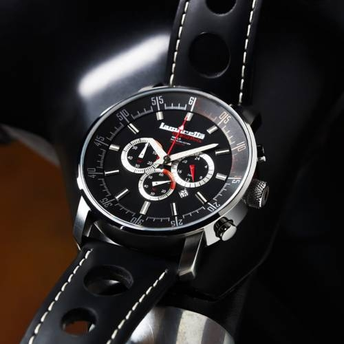 Imola Leather | Lambretta Watches