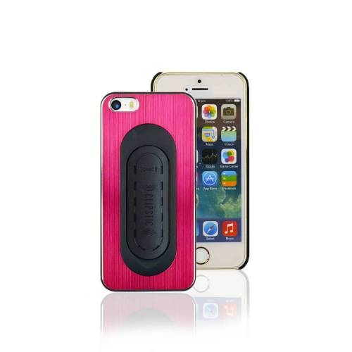 Clipstic for iPhone 5/5s - All-in-One Protective Case Makes Life Easier and Less Cluttered