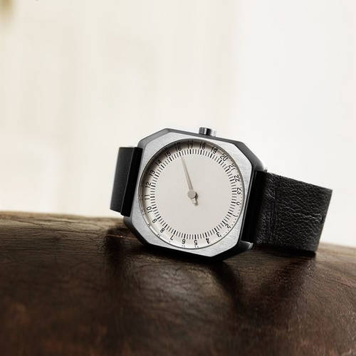 Slow Jo 05 Watch | Slow Watches