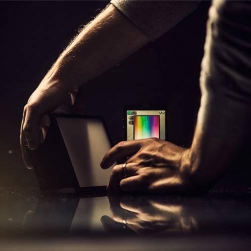 Lighting Studio + Diffuser