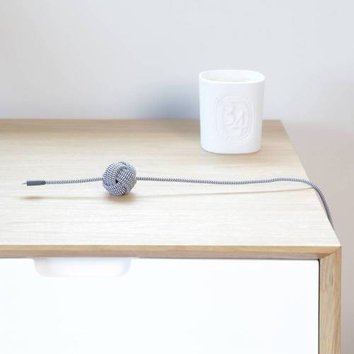 Night Charging Cable | Native Union | Comfortable Charging