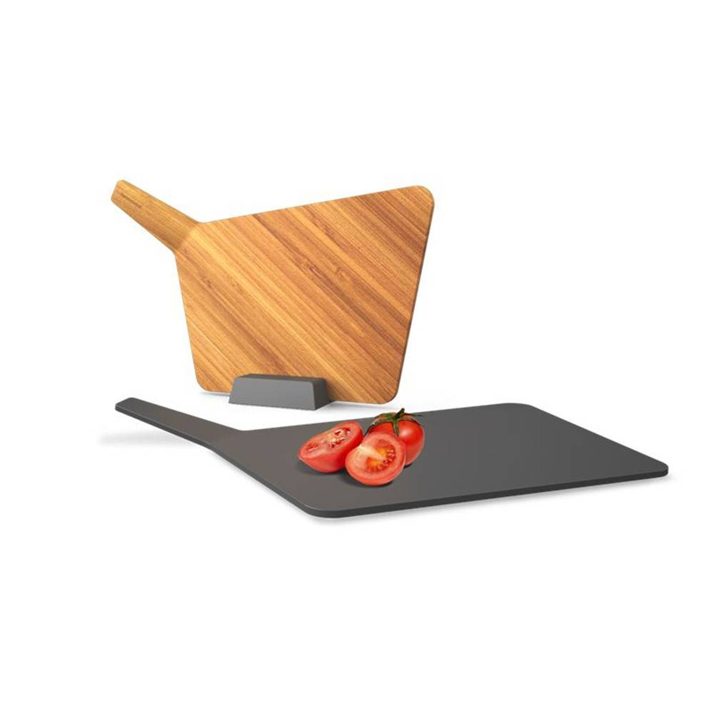 Chopping Board Set - Modern Sculptural Chopping Board Set