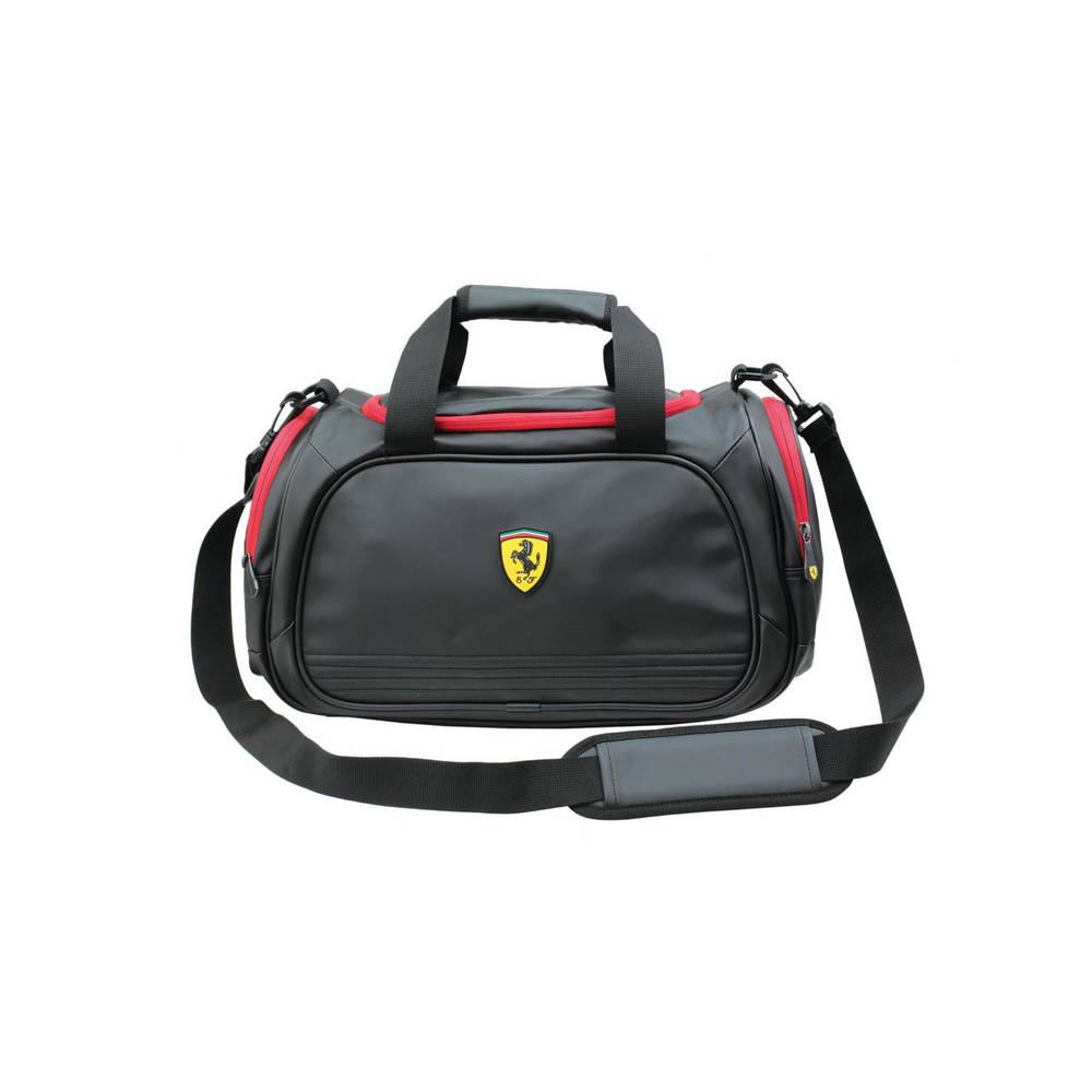 Small Travel Sport Duffel Bag - Ferrari