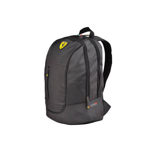 Santander Backpack, Black