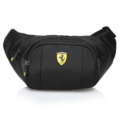 Waist Bag, Black