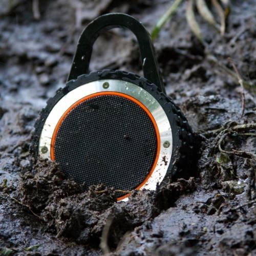 All-Terrain Outdoor Speaker