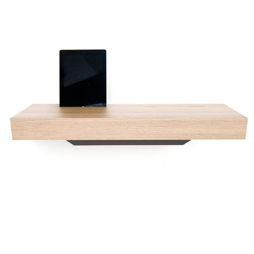 Stage Interactive Shelf, Oak