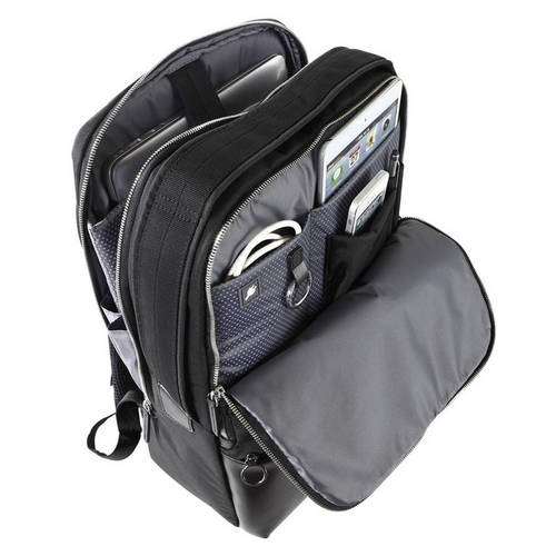Passenger Backpack - A Perfect Partner for Every Day at Work
