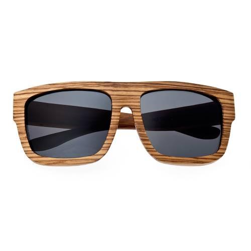 Earth Wood Sunglasses Hermosa | Wood Frame Sunglasses