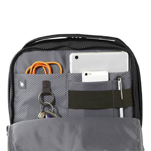 Passenger Backpack - A Bag Ideal for Travel