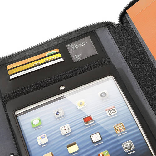 A4 iPad Portfolio - A Waterproof Folder to House your Tablet