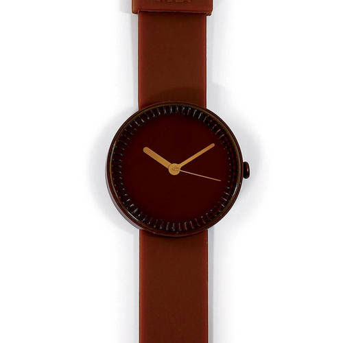 Brown Bottle Watch