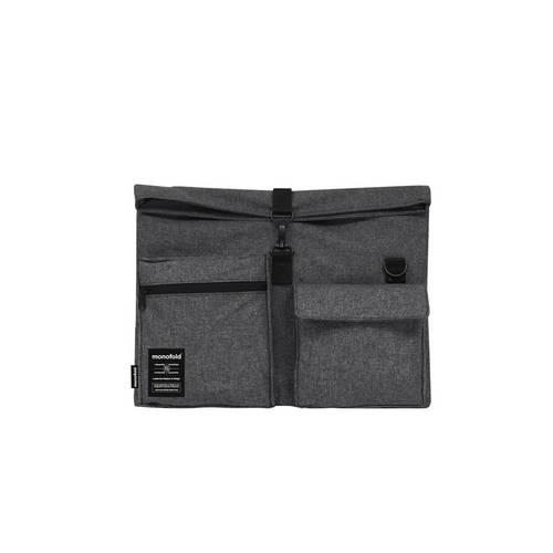 City Clutch Bag