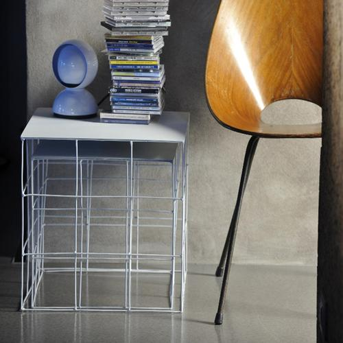 Reton Square Tables | Set of 3