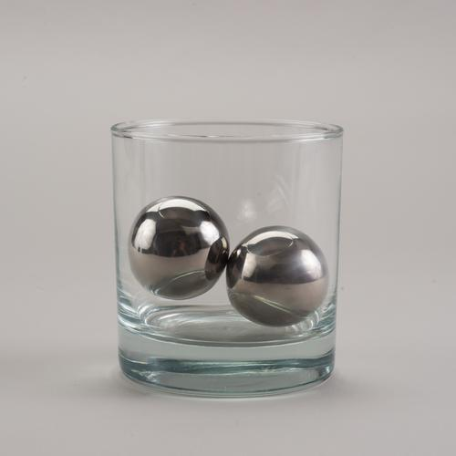 LoBall Whiskey Spheres | Small