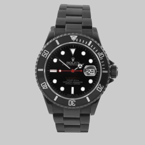 Rolex Submariner 003 - PVD Vintage Rolex