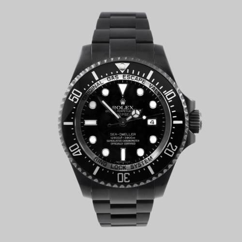 Rolex Deepsea 009