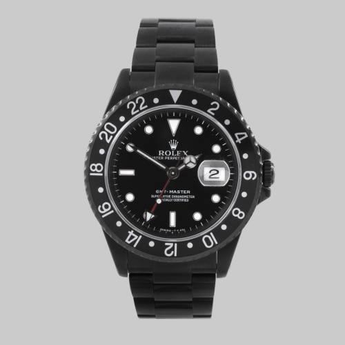 Rolex GMT Master 011